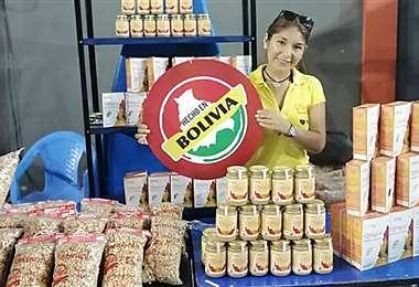 La producción nacional se ha visto muy afectada por el contrabando y pide apoyo