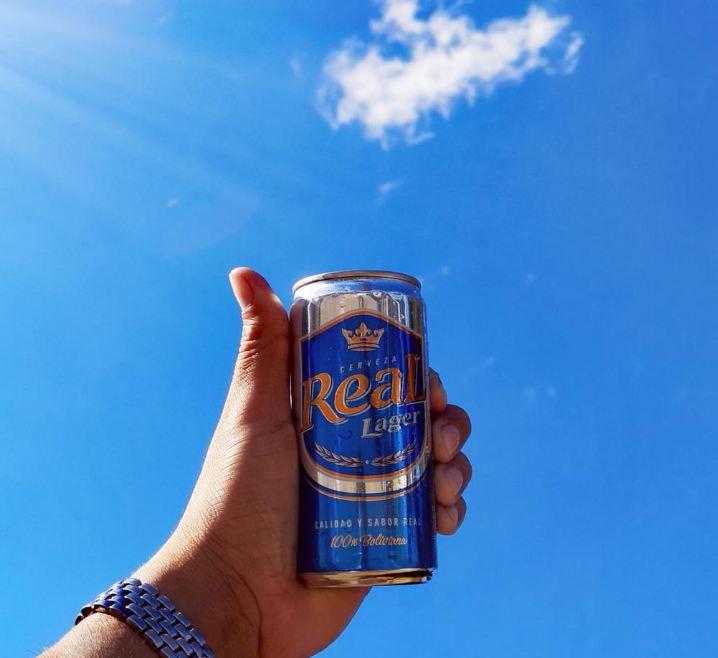 Cerveza Real lanza nueva lata – eju.tv