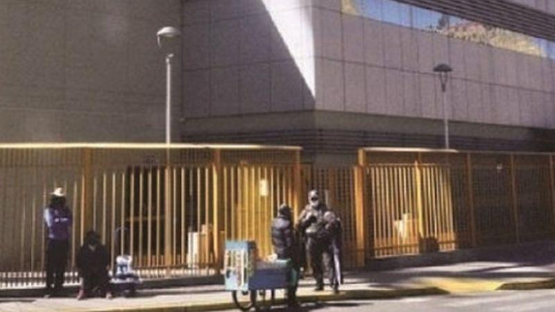 Protocolo: aplican cuatro fármacos en hospital edil