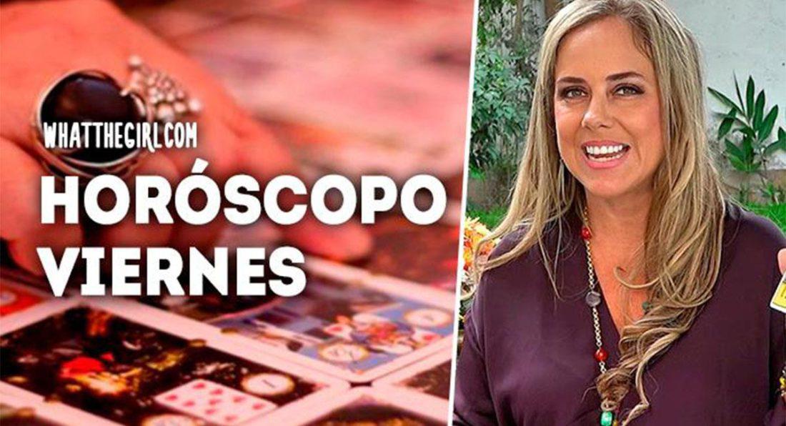 Horóscopo de Josie Diez Canseco para el viernes 04 de junio. Foto: Interlatin