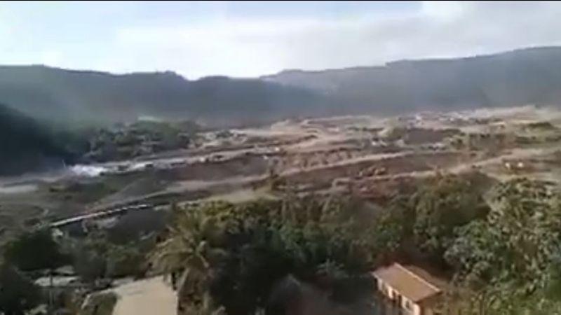 Se producen enfrentamientos con dinamita entre cooperativistas y comunarios de Charopampa