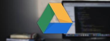Cómo liberar espacio en Google Drive y hacer limpieza en la cuenta de Google con cuatro trucos y consejos