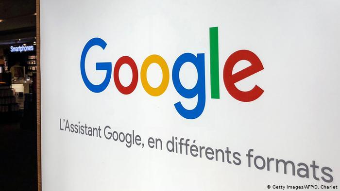 Frankreich Google Steuerstreit