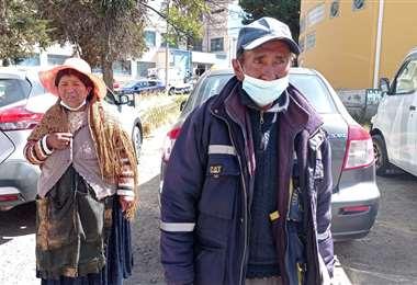 Los padres que perdieron ya tres hijas en dos incendios