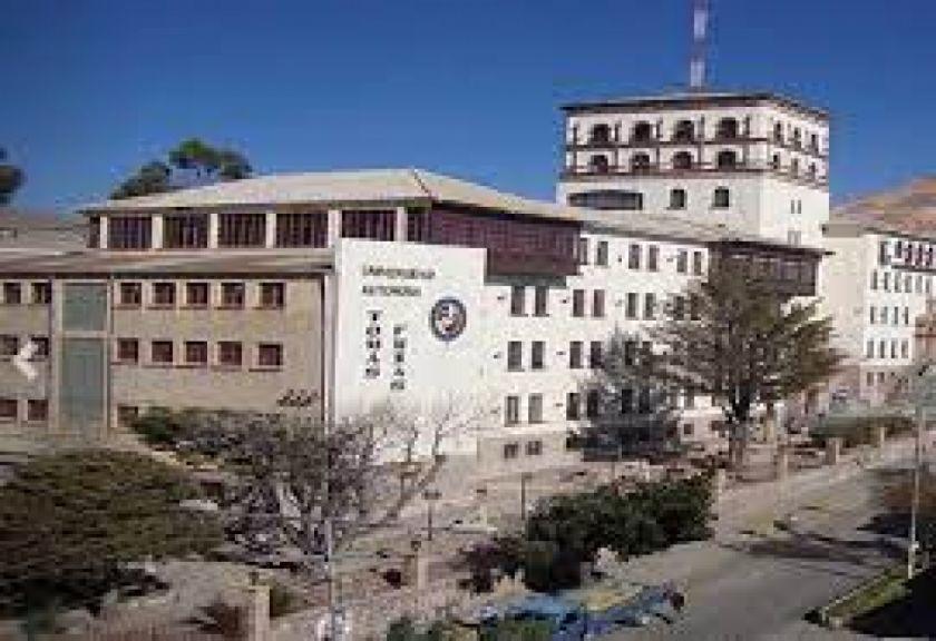 El examen de ingreso a la UATF será el 22 de julio tras ampliación de plazo