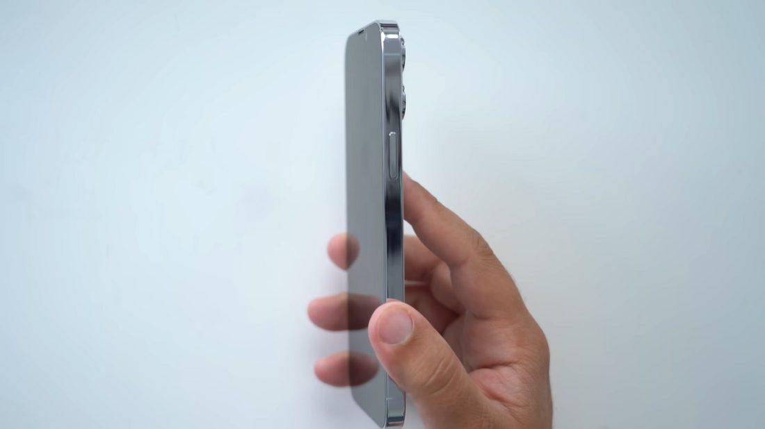 Pantalla iPhone 13