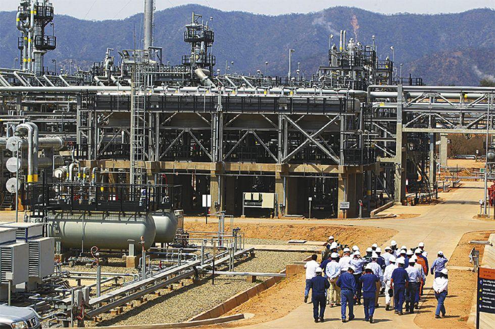 Cinco áreas petroleras condensan la expectativa gasífera de Tarija