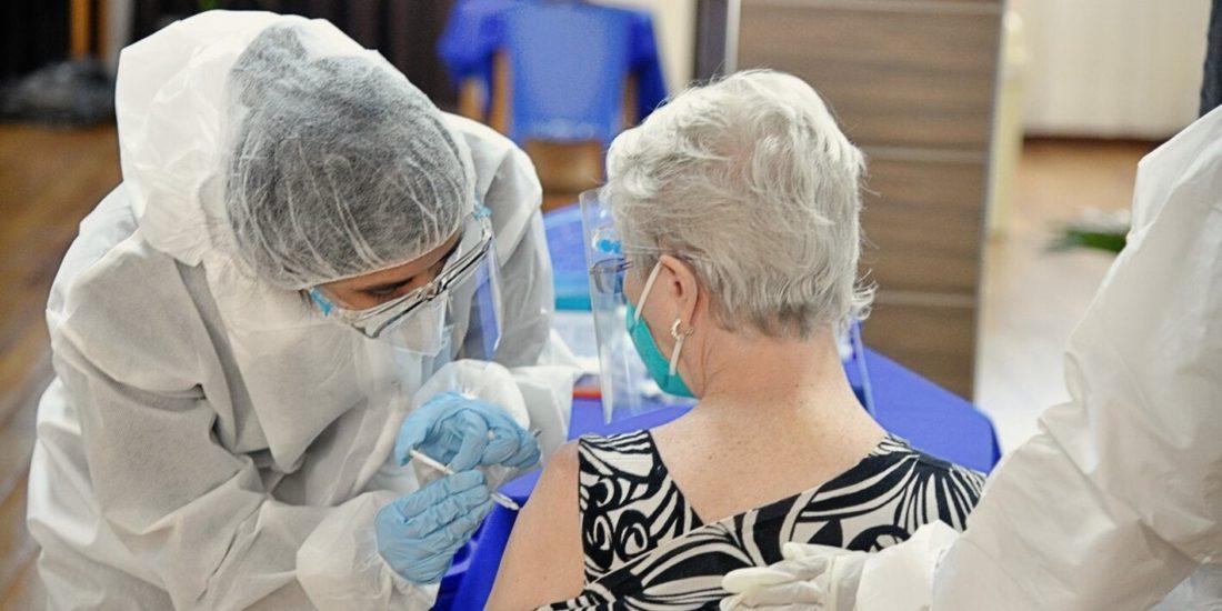 vacunacion Bolivia