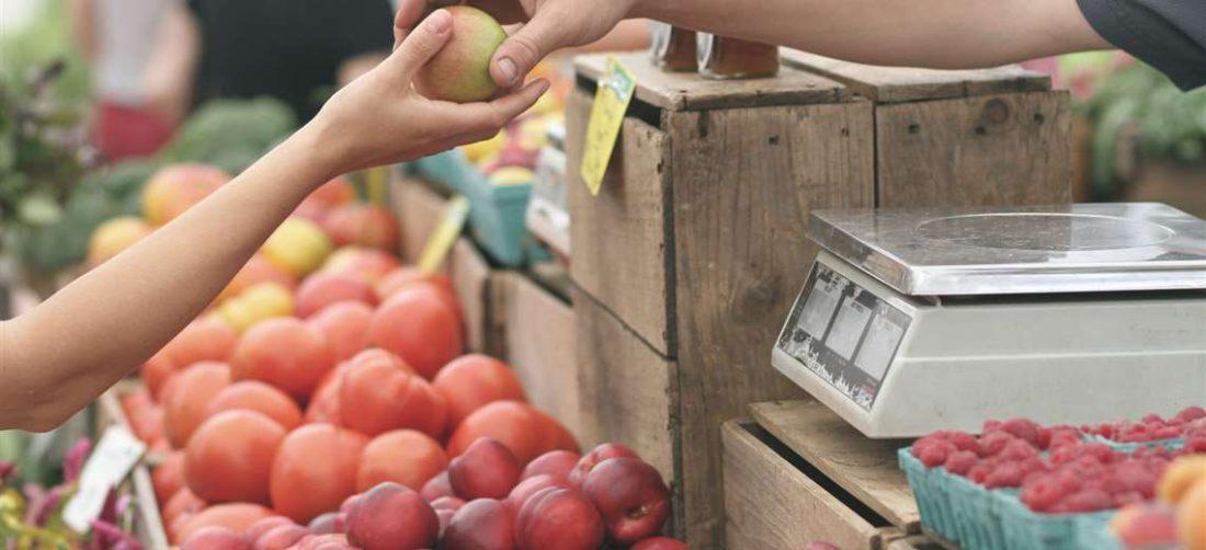 El precio de las frutas tiene una fuerte influencia por la estación del año (Internet)