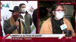 Cadena A Red Nacional - EVA COPA ASEGURA QUE NO LE DECLARÓ LA GUERRA A JALLALLA   Facebook