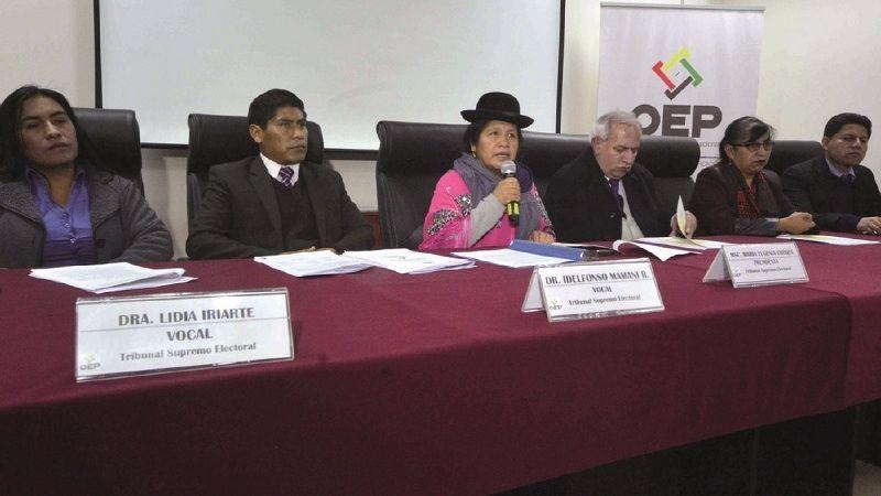 Pericia que niega fraude se basa en reporte de la Fiscalía