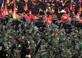 Parada Militar I archivo.