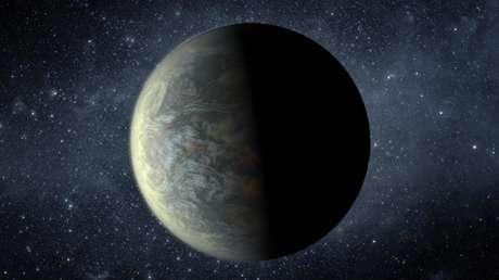 VIDEO: Esta simulación recrea los 4.500 millones de años de la evolución planetaria en 4 minutos