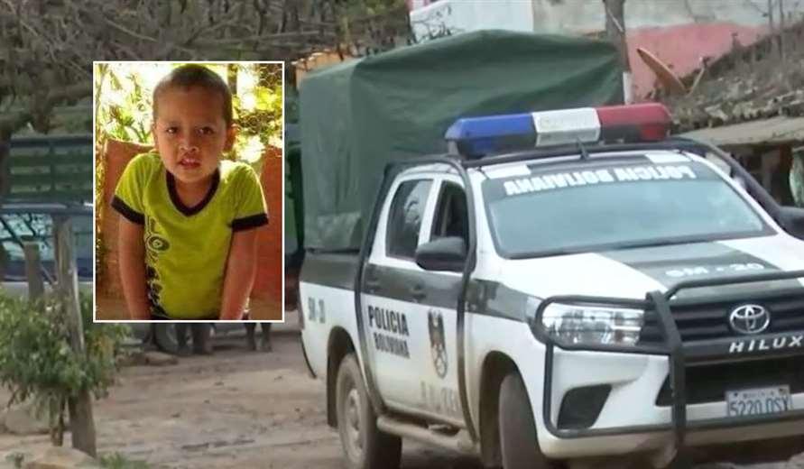 Pobladores de Mairana piden encontrar al autor del crimen