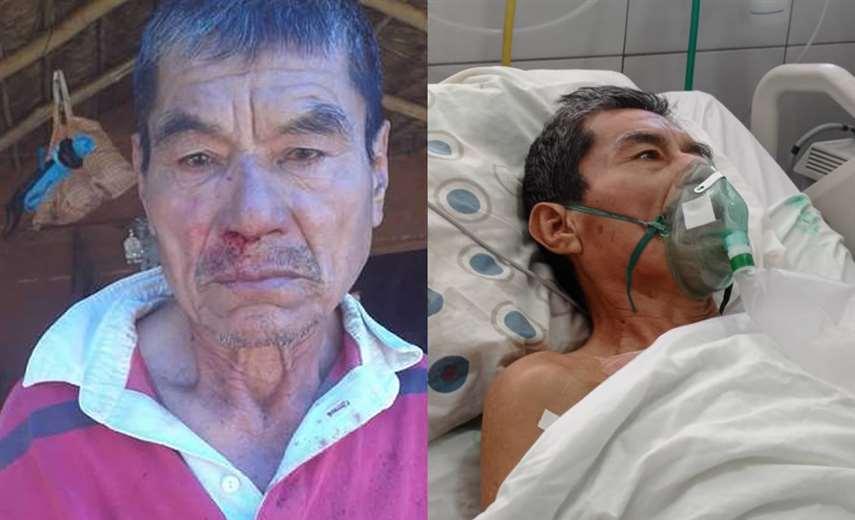 Lino Peña Vaca falleció este sábado