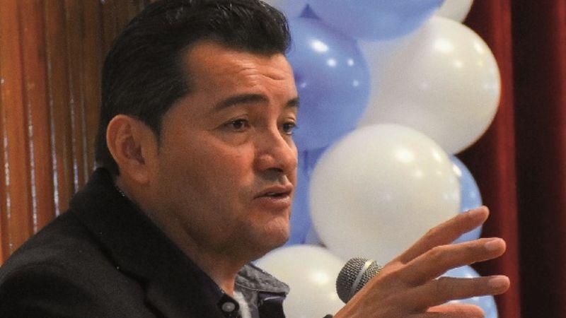 Jhonny Fernández: La relación con el Gobierno central es amigable