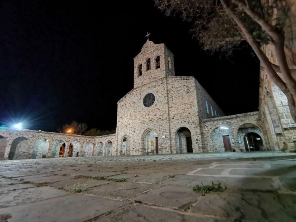 Cerrarán el Santuario de Chaguaya en Tarija por un mes, invitan a celebraciones virtuales