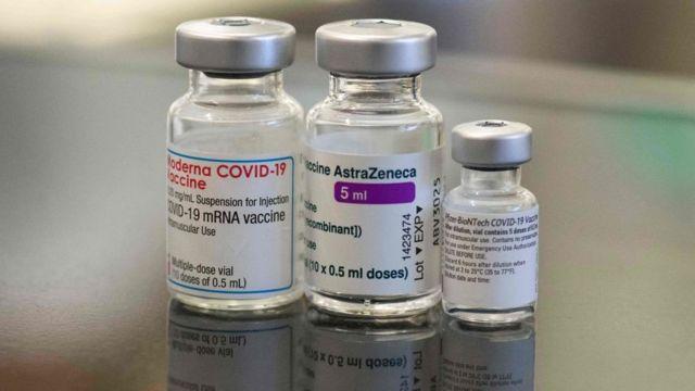 España dona 585.600 dosis de la vacuna AstraZeneca que llegarán hasta el final de agosto