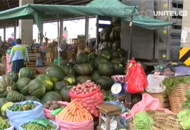 Mercados en Santa Cruz - captura de pantalla