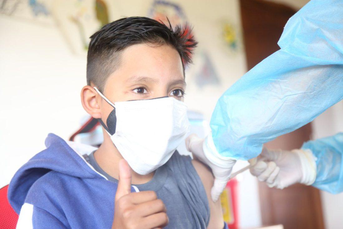 Cinco preguntas clave sobre las vacunas contra el Covid-19 que podrían  aplicarse en niños – eju.tv