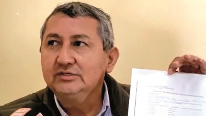 Suman 3 denuncias contra Evo sobre uso de bienes del Estado