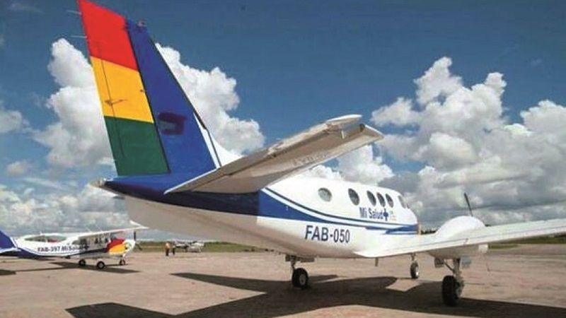 Surge contradicción: ¿Hay o no factura del vuelo de Evo a Tarija?