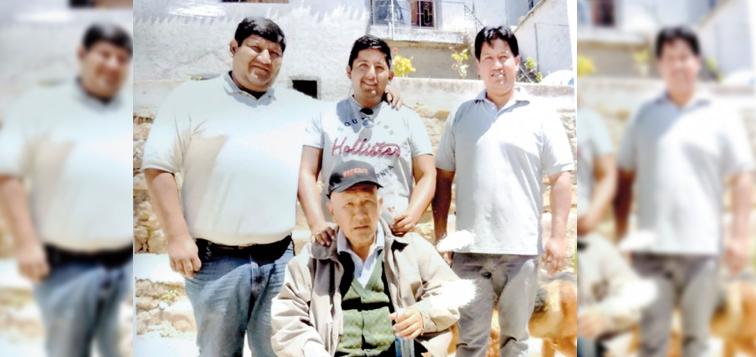 Ariel González impulsa una planta de oxígeno para Sucre. Foto: Correo del Sur