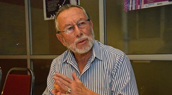 Del Granado dice que magistrados que avalaron la reelección indefinida cometieron dos delitos