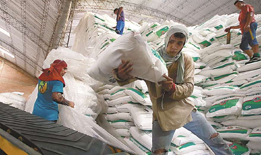 El azúcar registra un buen precio internacional (Foto: EL DEBER)