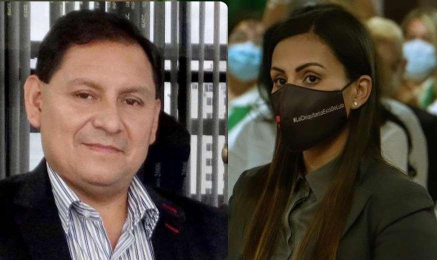 Creemos pide informe oral al director del INRA. Foto: INTERNET