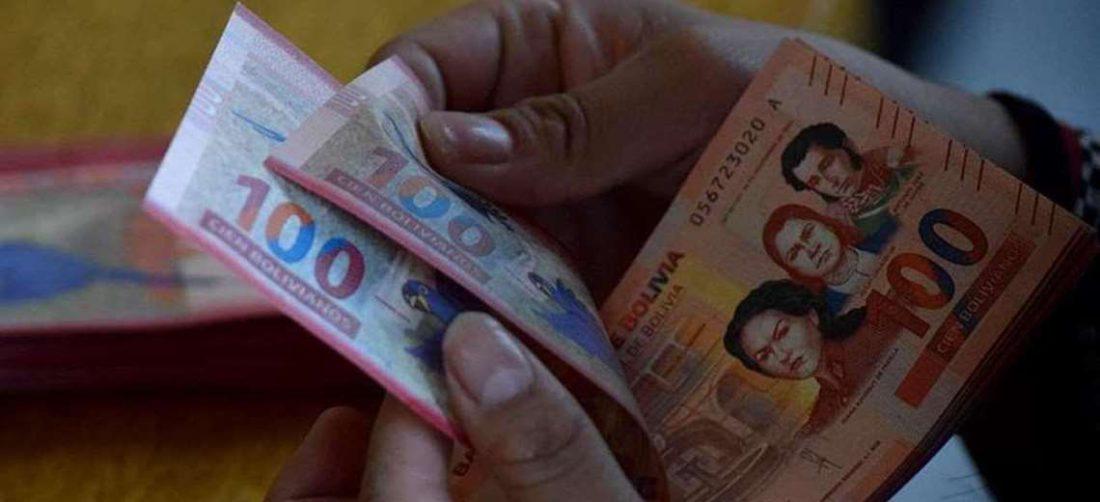 El bono de Bs 350 se pagará desde finales de agosto