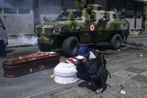 Conozca las 36 recomendaciones que el GIEI hace tras las investigaciones de las masacres de 2019
