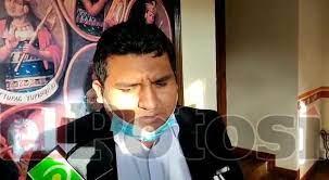 Acusan al presidente de la ALDP de haber estado en la emboscada a la caravana él niega tal extremo