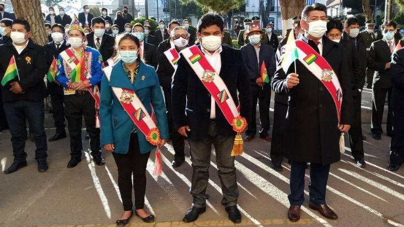 Víctimas de Vila Vila denuncian que presidente de la ALD Potosí participó activamente en la emboscada