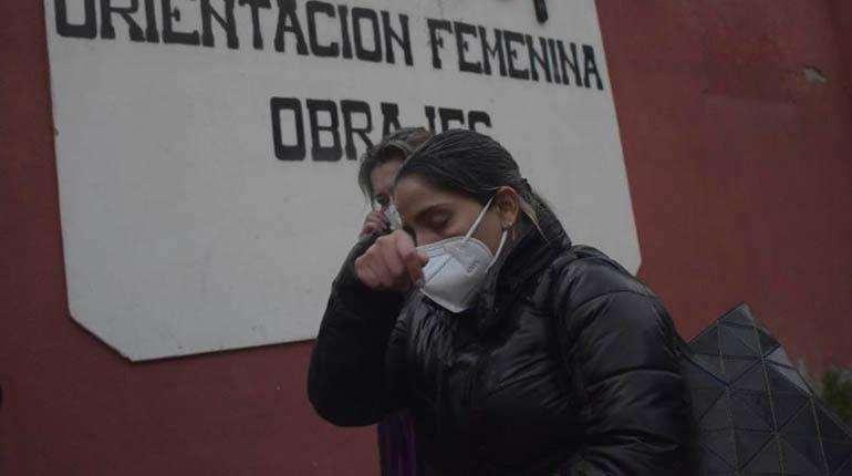 Carolina Ribera