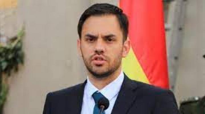 Del Castillo comparó a Añez con los dictadores Luis García Meza y Augusto Pinochet