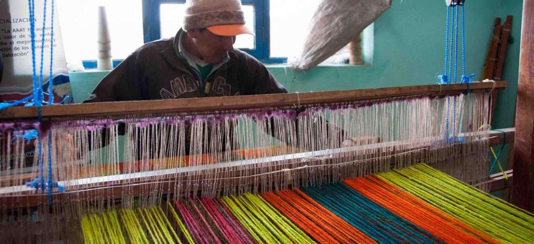 Se busca proteger el sello hecho en Bolivia (Foto: EL DEBER)