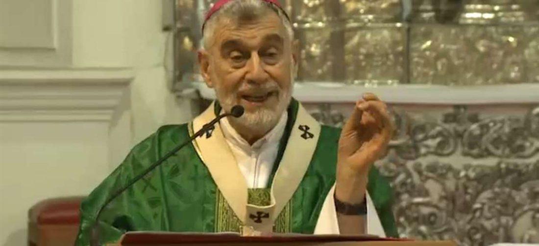 Monseñor Gualberti
