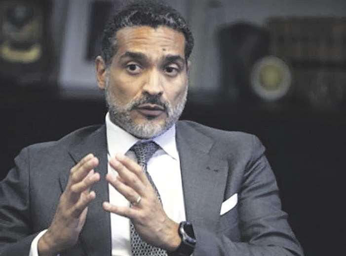 El abogado venezolano-colombiano es un experto en temas de derechos humanos