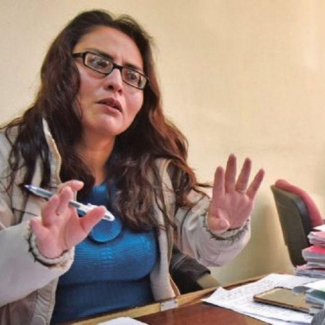 Jueza que absolvió a Quintana negó libertad a funcionaria que denunció desfalco en el Unión | Diario Pagina Siete