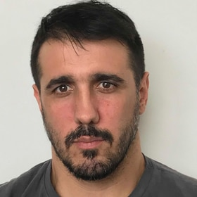 Gonzalo Sarasqueta