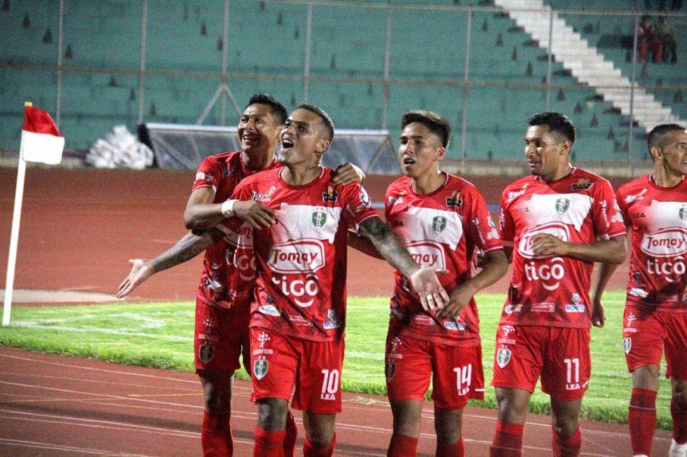 Real Tomayapo enfrentará al Tigre en un partido amistoso