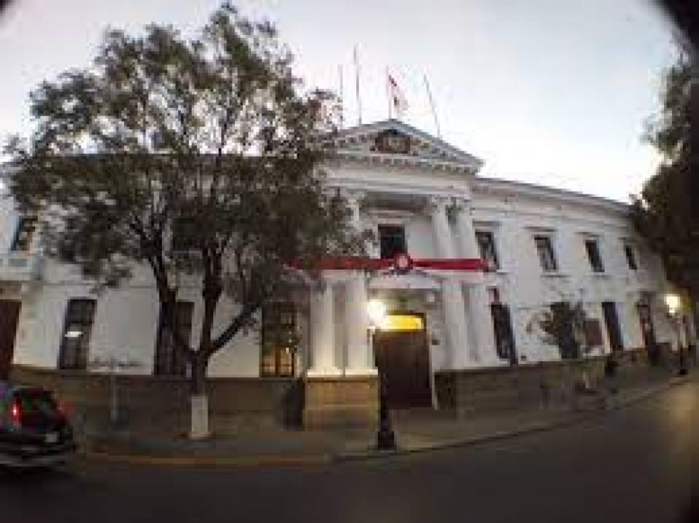 Gobernación de Tarija funcionará en horario continuo hasta fin de año