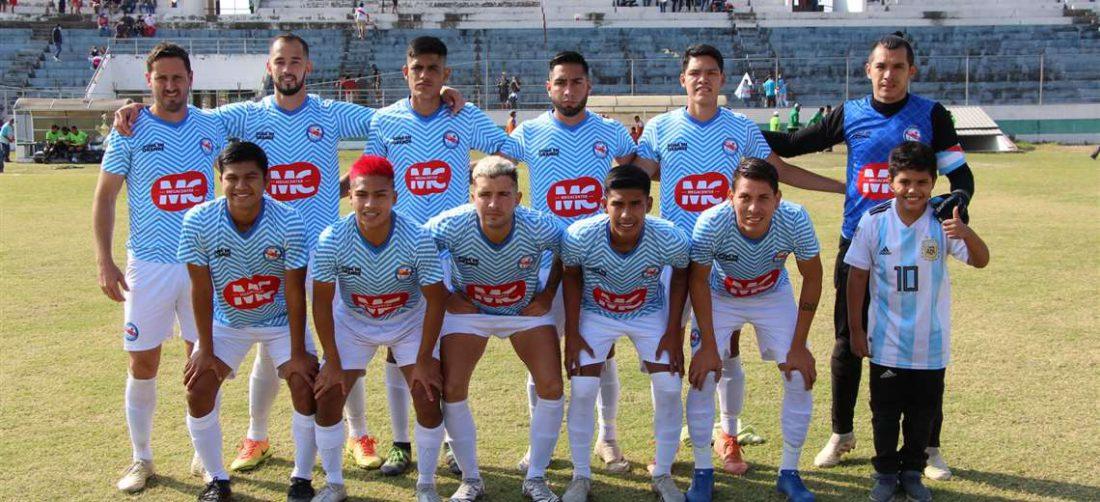 Argentinos Junior, campeón del torneo Apertura.