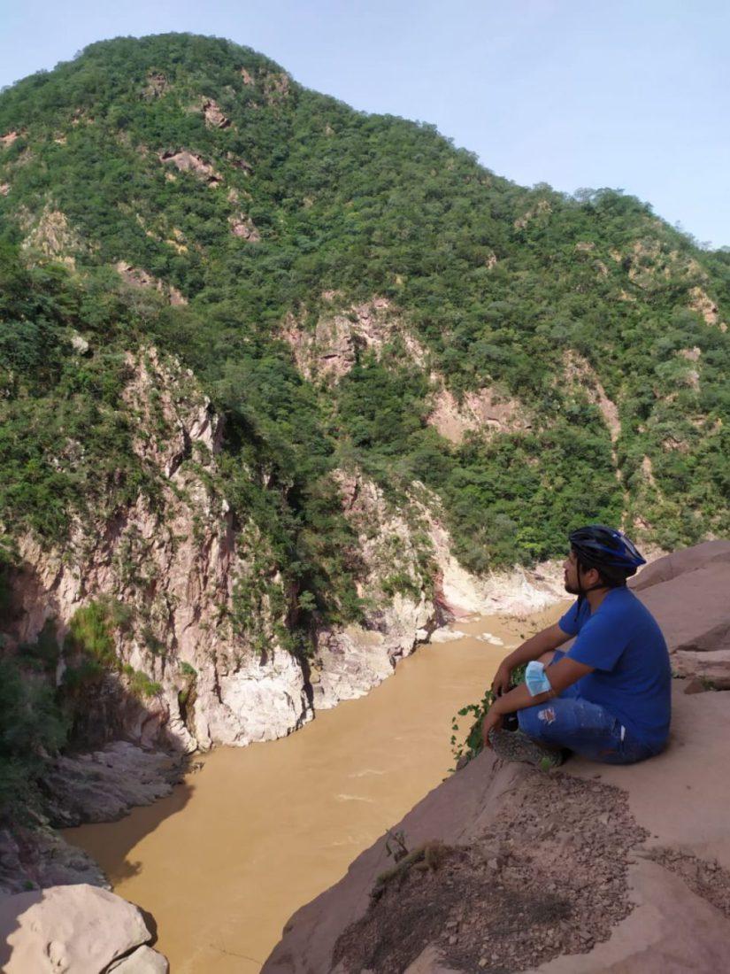 Inauguran Ruta Turística del Aguaragüe con 10 atractivos