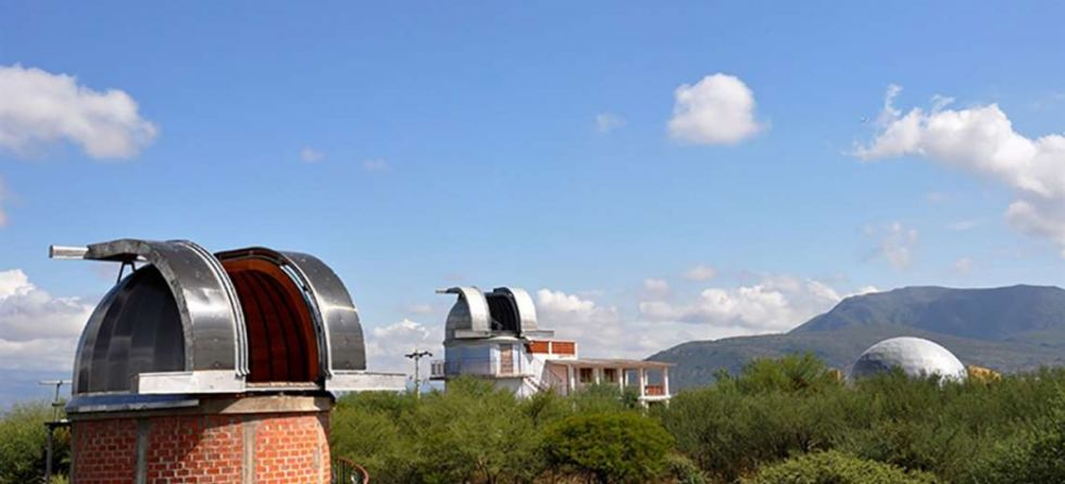 Observatorio Astronómico de Tarija otra vez en riesgo de cerrar por deudas