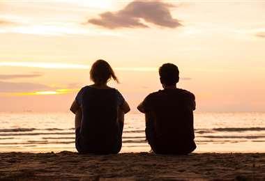 """Es """"sano"""" mantener un espacio alejado de nuestra pareja (Foto: referencial)"""