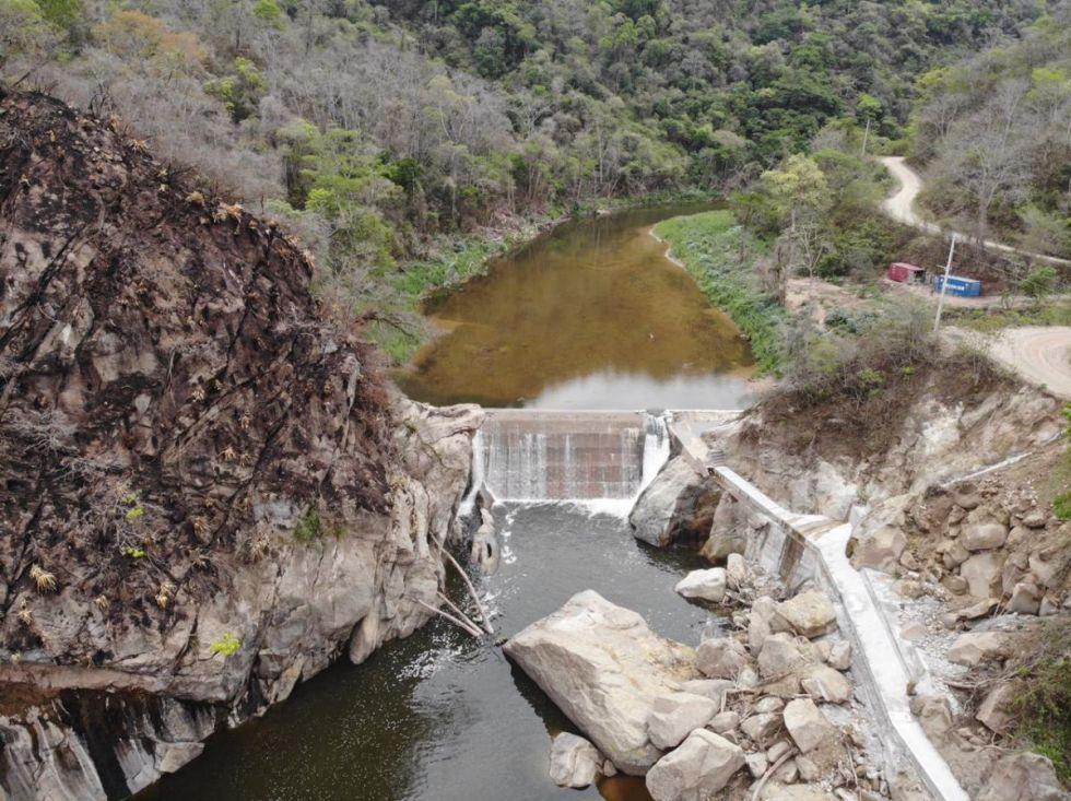 Aprueban ampliar plazo de entrega del sistema de agua hasta el 31 de diciembre
