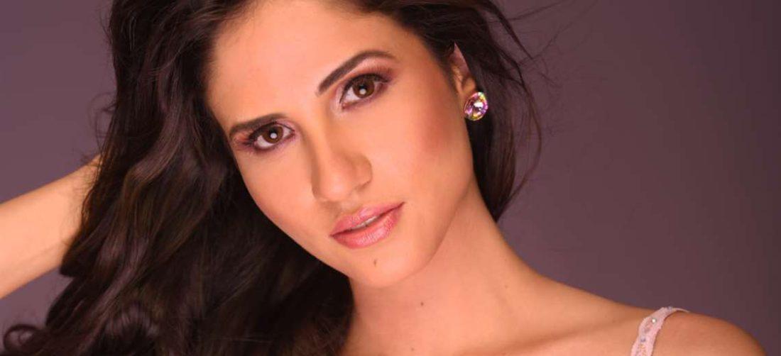 Carla Andrea Ortiz tiene 19 años