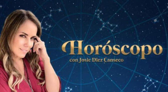 Horóscopo de Josie Diez Canseco: conoce tu futuro HOY, 3 de septiembre